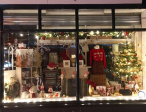Welwyn shopfront Dec2019